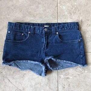 Venus Jean shorts